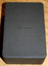 Unboxing the Vertu Ascent Ti