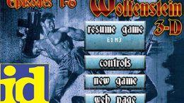 Modern Gaming Like It's 1993!