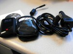 Qstarz BT-Q1000X GPS / Data Logger Review