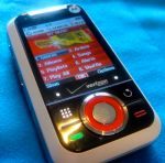 Motorola Rival A455 Review: Messaging Machine
