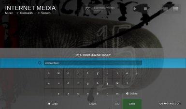Review: Moovida Media Center