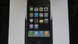 Case-Mate Fuel Battery For iPhone 3G (And Now iPhone 3G S)