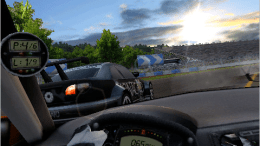 Real Racing for iPhone and iPod Touch Review