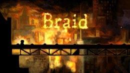 GearGames Review: Braid (Mac / PC / XBLA)