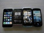 HTC Touch Diamond2 Review