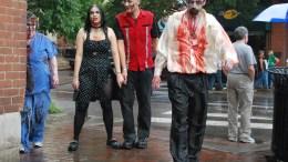 The Dead Arise: Nashville Zombie Walk