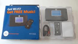 MYINE Ira Internet Radio - Review