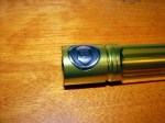 Review: Icon Rogue 2 LED Flashlight