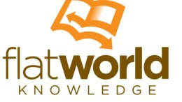 Flatworld Knowledge offers open source textbooks you can listen to or print
