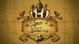 Tales of Monkey Island: Siege of Spinner Cay (PC) Review