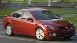 2010 Mazda6: Zoom-zoom evolution