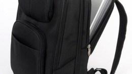Skooba Designs CheckThrough Backpack Review