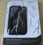 Konnet HardJAC Graffito - iPhone Case Review