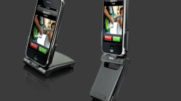 Dexim P-Flip for iPhone & iPod Touch Review