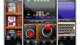 Commodore 64 Emulator iPhone Game Review