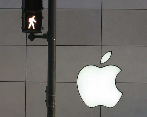 Apple Wins a Permanent Injunction Against Psystar