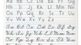 Is Handwriting Dead?
