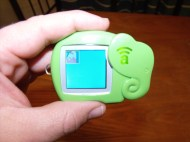 My Child ID from Amberalert.com Review