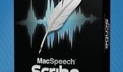 MacSpeech Scribe Review