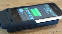 The TruePower iV Pro 3100mAh Extended Battery for iPod touch and iPhone Review
