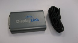 Display Link USB 2.0 Review: Lets You Share Monitors and Support a Resolution Up To 2048x1152