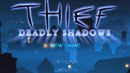 Thief: Deadly Shadows (2004, FPStealth): The Netbook Gamer