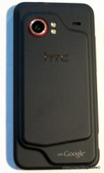 A Quick Look at the Verizon HTC Droid Incredible Android Phone