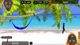 Review:  iParadise for iPhone/Touch/iPad