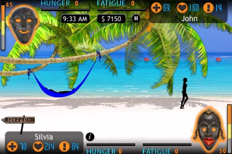 iParadise - iPhone and iPod Touch App   Apalon Studios