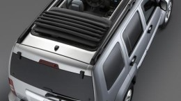 GearDiary 2010 Jeep Liberty offers bit of freedom from the day-to-day