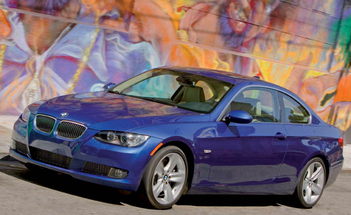 (All photos courtesy BMW)