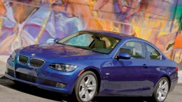 GearDiary Bimmer not a bummer, just different drummer: BMW 335i coupe