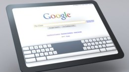 GearDiary Google and Verizon to Bring Out the Ultimate Android Tablet?