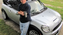 GearDiary MINI Cooper John Cooper Works convertible – Oliver Twist finally gets his wish