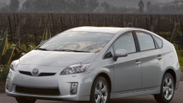 GearDiary Despite Early Issues, 2010 Toyota Prius Best Yet