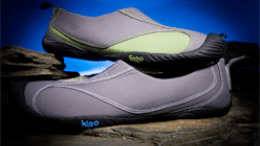 Kigo Footwear Takes Customer Service to Web 2.0