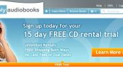 Simply Audiobooks Review