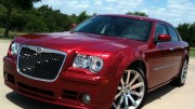 2010 Chrysler 300C SRT8