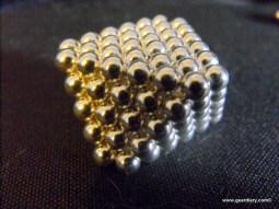 Nanodots are Addicting Dots of Magnetic Fun