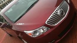 Sedans Cars Buick