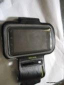 Belkin Dualfit Armband As a Droid Case