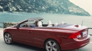 Volvo C70 Rocks the 'Wow' Factor