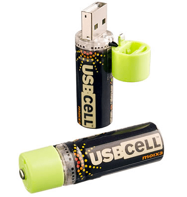 USBCELL 1