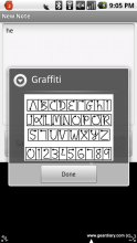 Graffiti One Comes to Android!   Graffiti One Comes to Android!   Graffiti One Comes to Android!   Graffiti One Comes to Android!   Graffiti One Comes to Android!