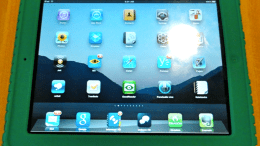 Speck PixelSkin for iPad - Review