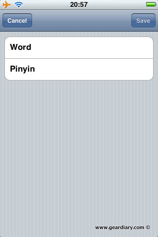 add words to iphone dictionary add custom words to iphone dictionary geardiary 3923