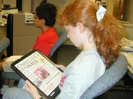 reading ebook 1