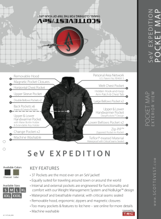 scottevest-expedition