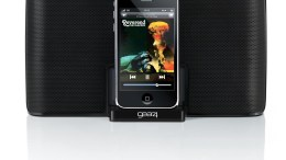 iPod/iPhone Accessory Review- Gear4's StreetParty 4 Speaker System