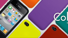 Switch Easy Colors for iPhone 4 Review
